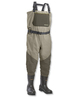 More views of Orvis Encounter Bootfoot Chest Wader