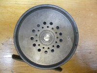 "Hardy Perfect 3 3/4"" RHW Reel"