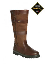 Dubarry Wexford Unisex Boot Walnut