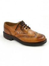 Barker Gleneagles Country Brogue