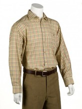 Bonart Cambridge Check Shirt
