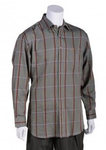 Bonart Chatham Classic Country Check Shirt
