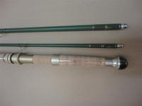 Bruce and Walker Walker 13`6 Travel Rod