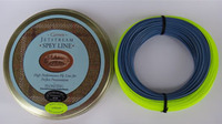 Carron Jetstream Spey Line Intermediate 55`Head