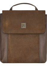 Dubarry Dingle Handbag Walnut