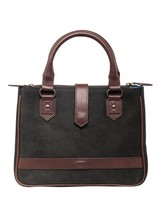 Dubarry Fancroft Bag black or black/brown