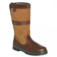 Dubarry Kildare Boot Brown