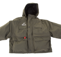 Englands  Wading Jacket
