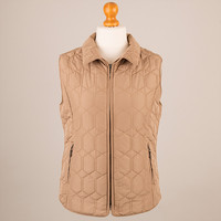 Grenouille Gold Diamond Gilet