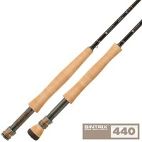 "Hardy HBX 9'6"" #7 Trout Rod NEW IN"