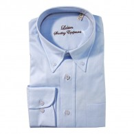 Laksen Estate Shirt Ltd. Edition Moorland Shooting Shirt blue