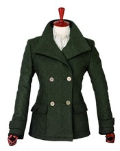 Laksen Lucerne Ladies Loden Coat