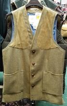 fdc7399f8885b Laksen Moorland Shooting Vest Waistcoat Ltd. Edition 34/100