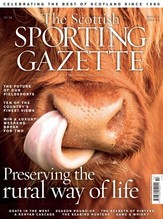 The Scottish SPORTING GAZETTE No. 34 (2014/2015)