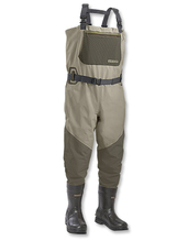Orvis Encounter Bootfoot Chest Wader