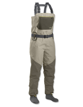 Orvis Encounter Ladies Stockingfoot Chest Wader
