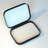 "Richard Wheatley 4"" Foam Fly Box"