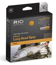 Rio InTouch Long Head Spey ils