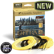 Scientific Anglers Ultra 4 Spey Multi-Tip Fly Line WF10
