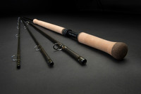 Mackenzie DTX 15`Shooting Head Rod