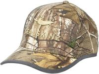 Sealskinz All Weather Camo Cap