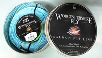 Shakespeare Wostershire Salmon Fly Fishing Line DT10I